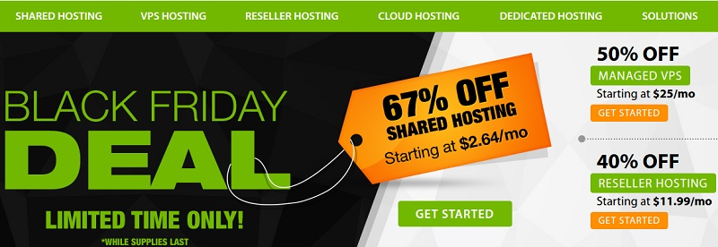 A2 Hosting Cyber Monday 2020 Sale, Offers, Promos and Deals