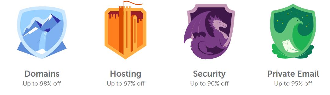 Namecheap Cyber Monday / Cyber Monday Sale