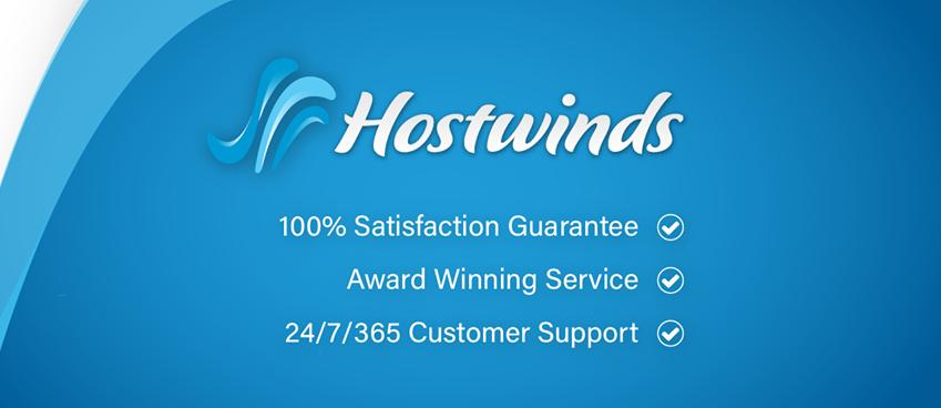 Hostwinds Black Friday / Hostwinds Cyber Monday Sale & Deals
