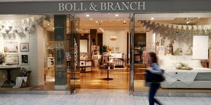 Boll & Branch Cyber Monday Sale