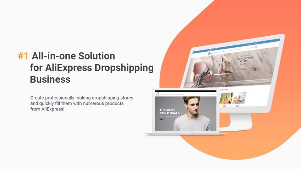 AliDropShip - Best DropShipping Plugin for WordPress
