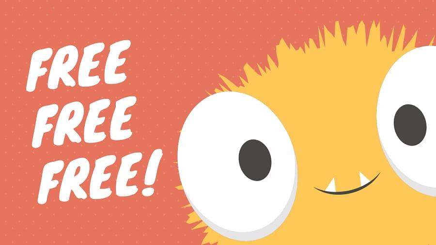 Freebies from Gumtree