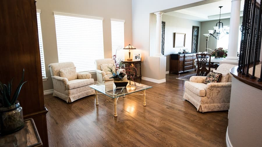 How to Furnish Your Home on a Budget?
