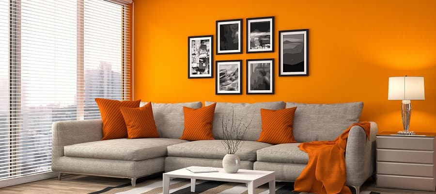 Decorate Walls with Your Memories