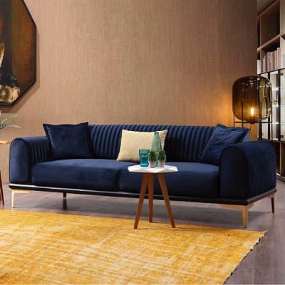 Nirvana 3-Seater Sofa Bed