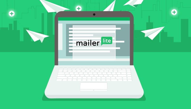 MailerLite Black Friday / Cyber Monday Sale