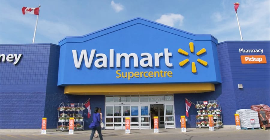 Walmart Stays Closed on Thanksgiving 2020