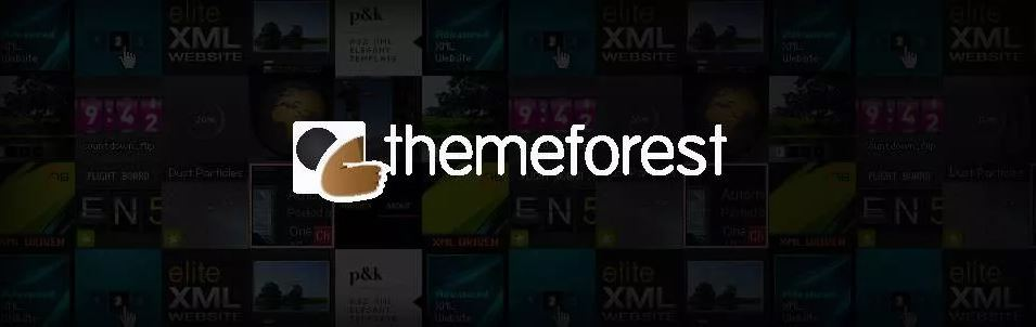 Themeforest Black Friday 2020 Offers and Deals
