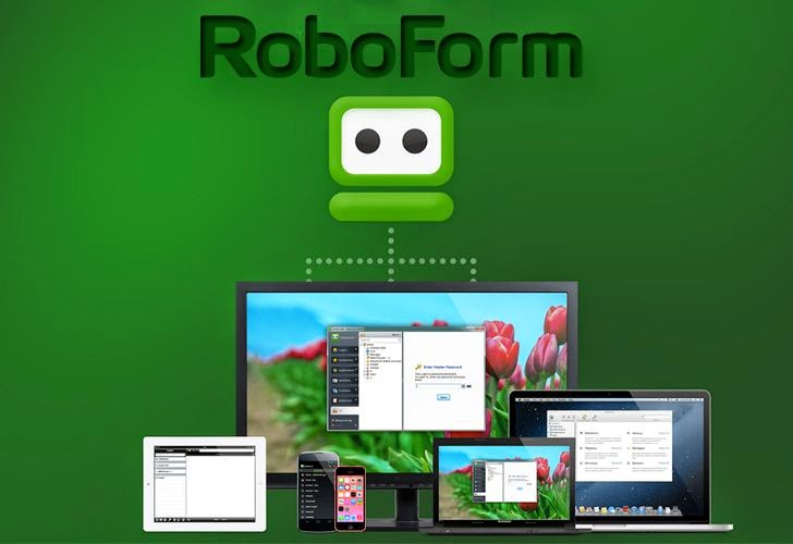 Roboform Black Friday / Cyber Monday Deals (2020)