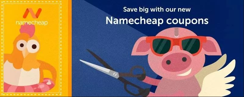 Namecheap Christmas Sale Deals & Offers 2020 - $0.99/yr