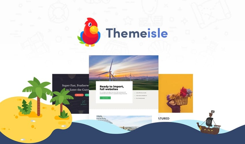 Themeisle Black Friday Sale 2020, Deals & Coupons