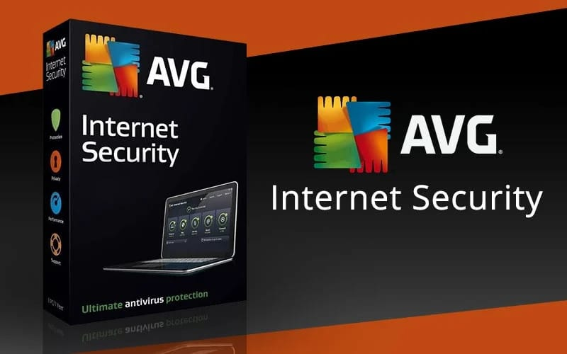 AVG Internet Security Black Friday Deal