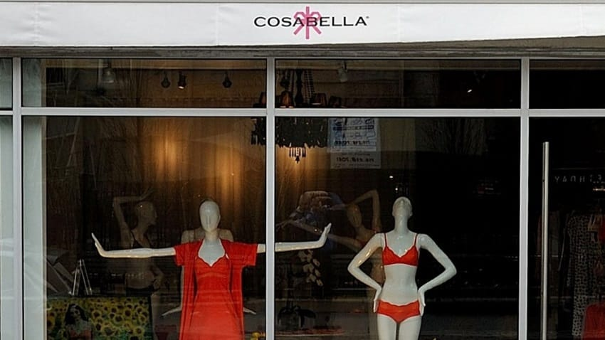 Cosabella Store Coupons & Promo Codes