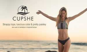 Cupshe Black Friday & Cyber Monday Deals