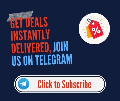 Blackfridaypro Telegram Channel