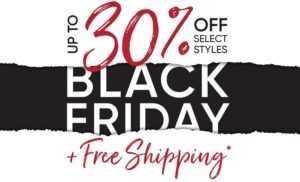Vionic Black Friday & Cyber Monday Deals