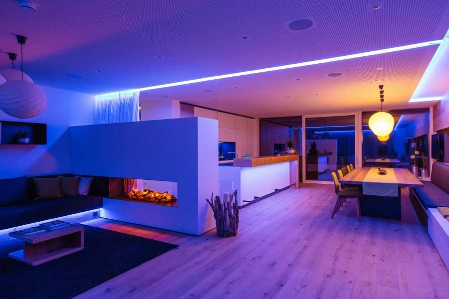 Easiest Ways to Use Smart Lighting In Your House