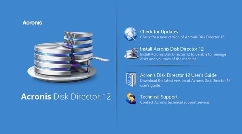 Acronis Disk Director Deals