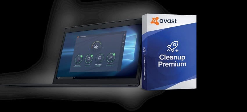 Avast Cleanup Premium at $44.99 Only