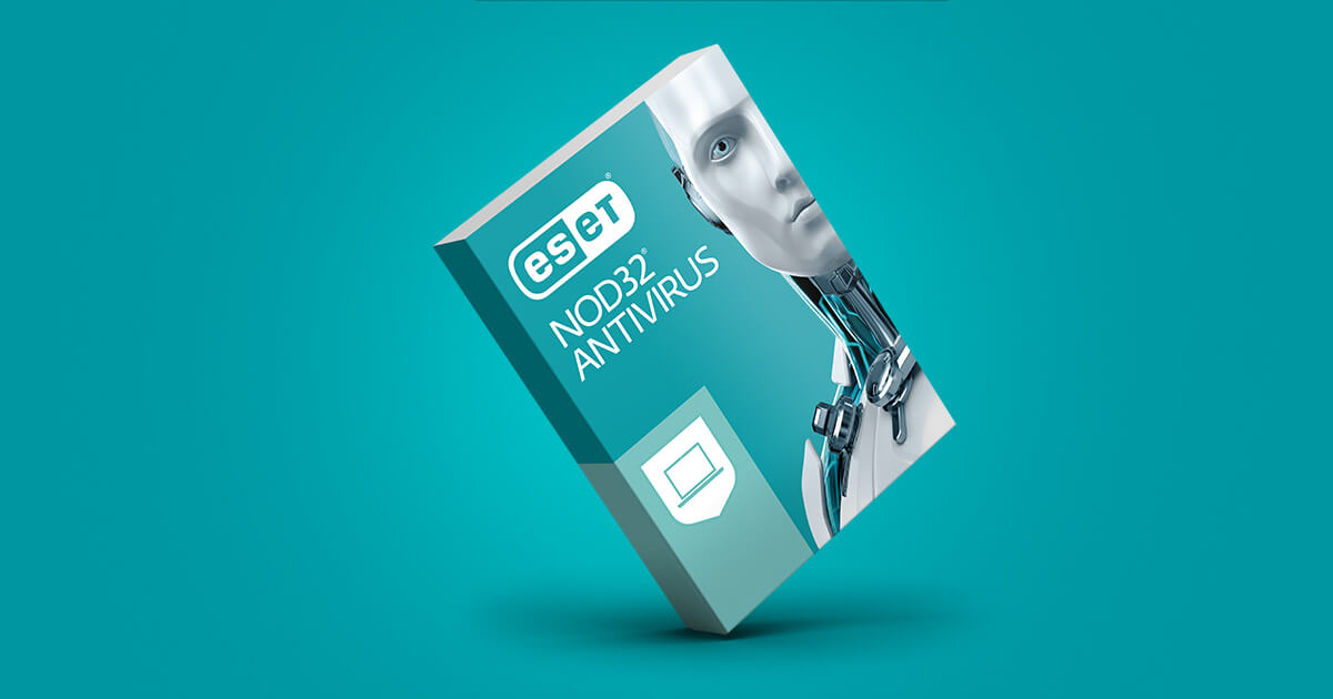 ESET Black Friday / Cyber Monday