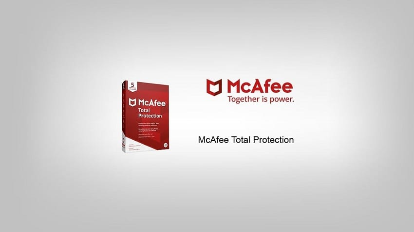 All McAfee Coupons & Promo Codes for Christmas and Cyber Monday