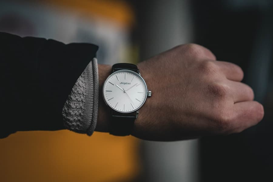 must have accessories for men