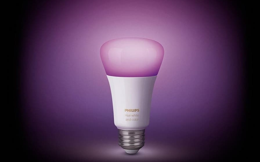 Getting Started with Smart Bulbs