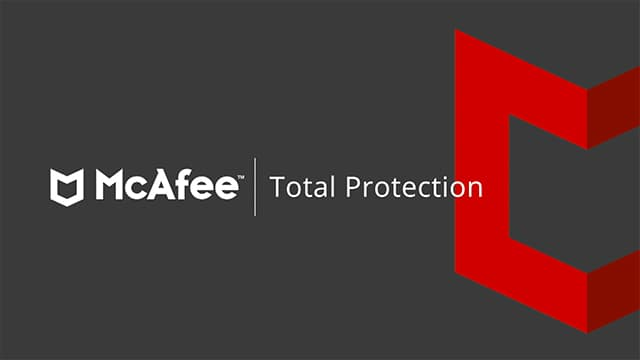 McAfee Total Protection Christmas