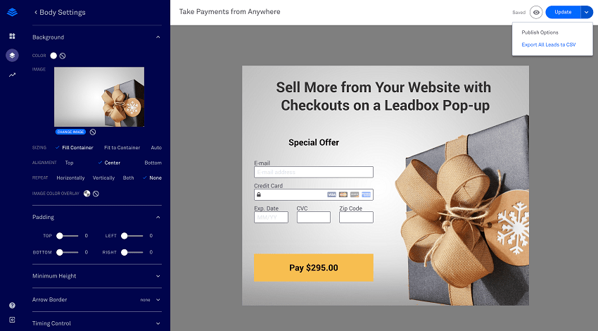 What is LeadPages?