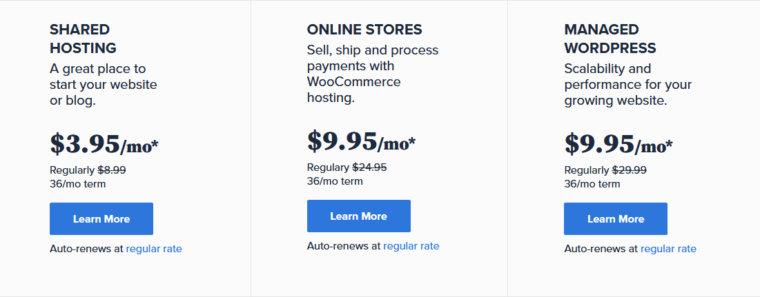 Bluehost Christmas Pricing, Sale ON!
