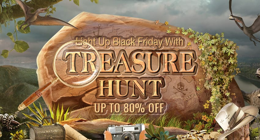 DHGate Black Friday Deal, Up to 80% Discount!
