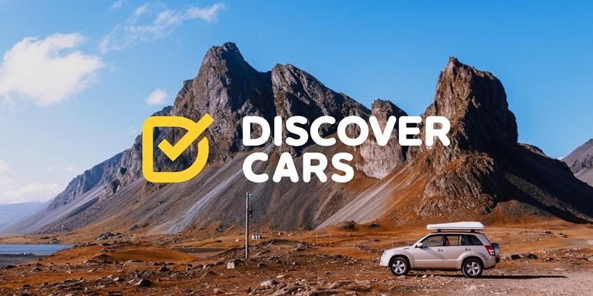 DisoverCars Black Friday Sale!