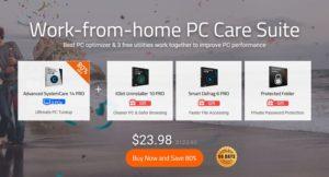 IObit Black Friday Sale, 80% Discount!
