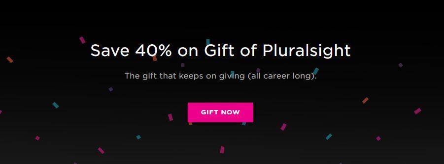 pluralsight black friday deals