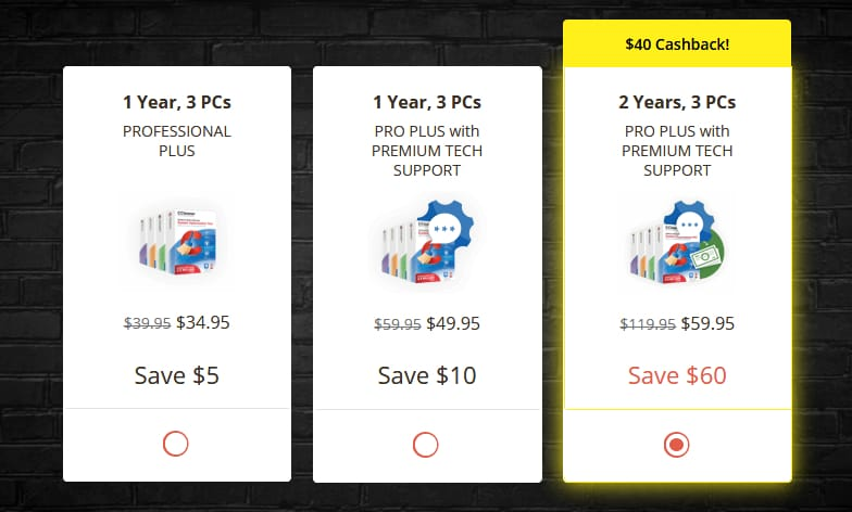 CCleaner Cyber Monday Deals