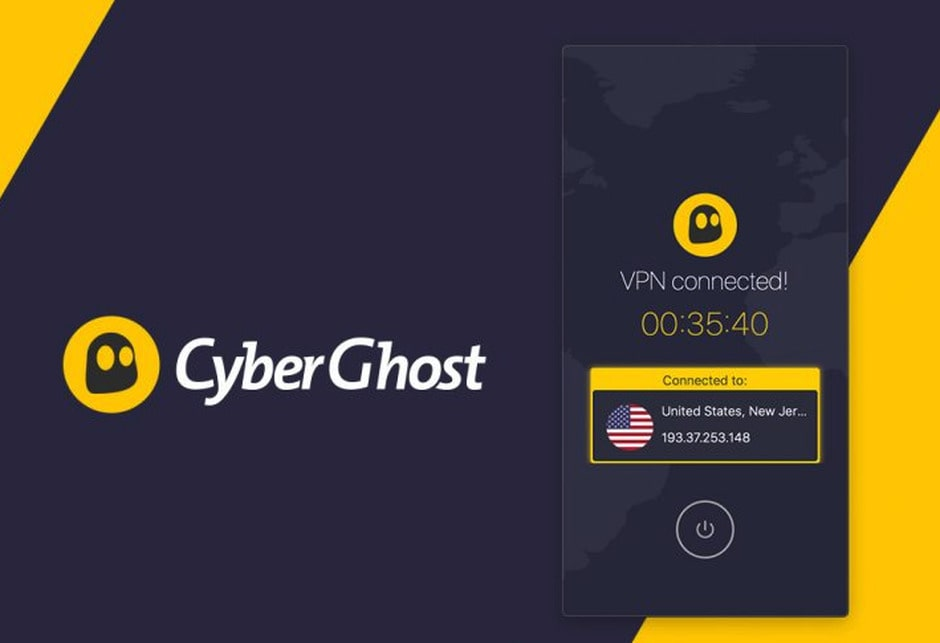CyberGhost Black Friday Promo Codes