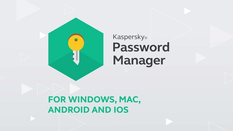 Kaspersky Black Friday Offers - Password Manage $14.99 Only