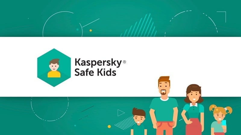 Kaspersky Safe Kids at $14.99