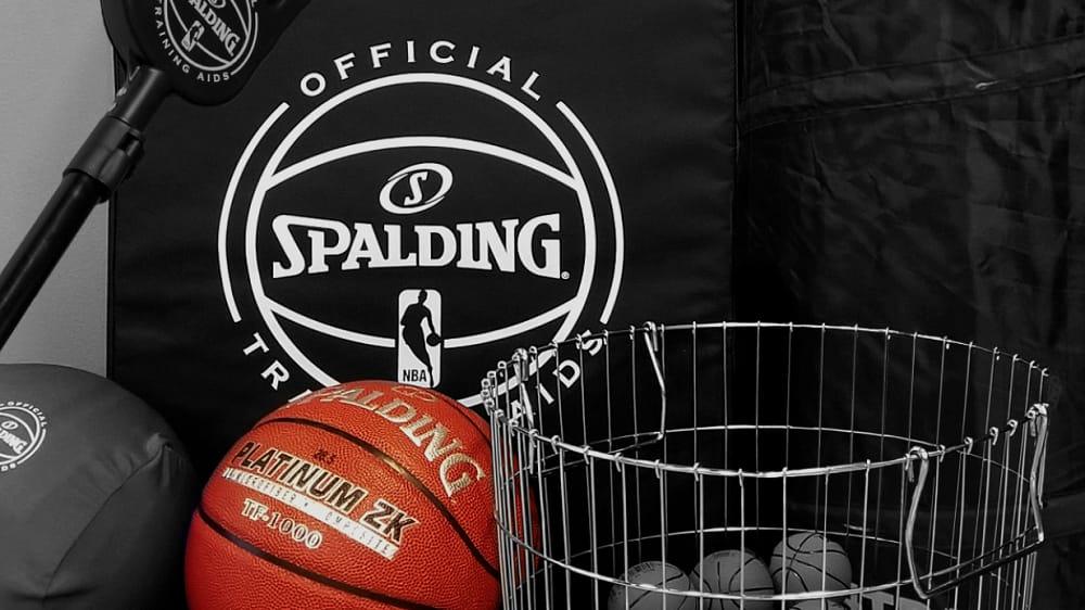 Spalding Black Friday Sale: Live Now!