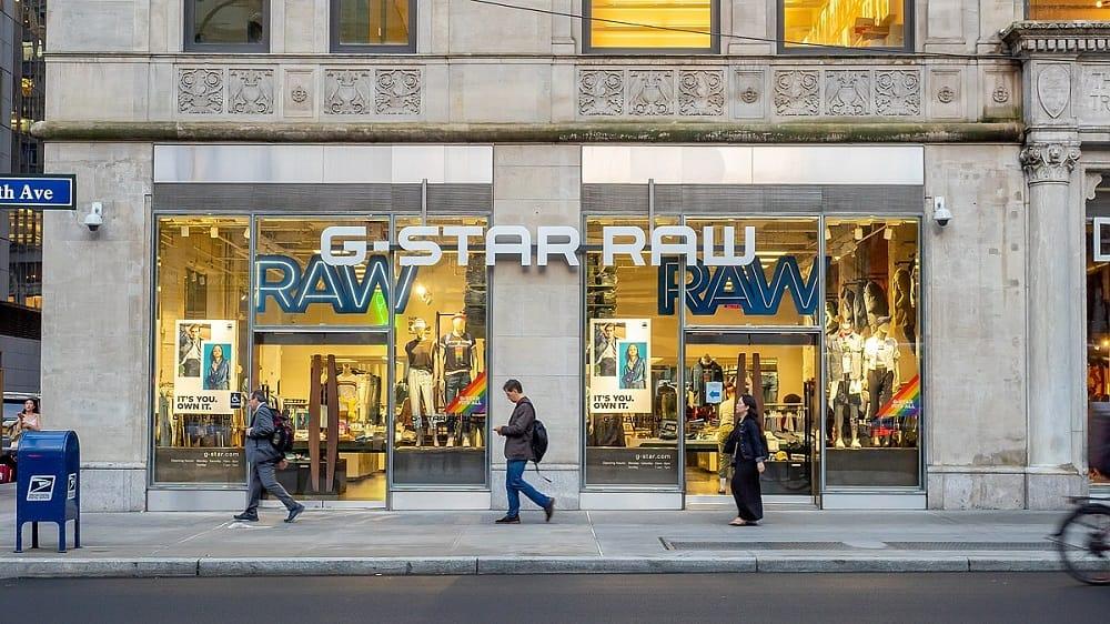Black Friday Deals on G Star Raw