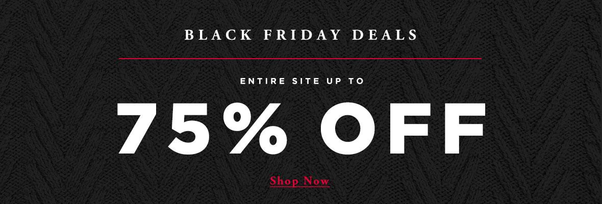 Haggar Black Friday Sale, Live Now!